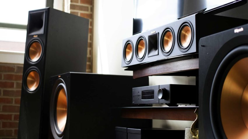 The Best Speakers For Your Home Cinema – 2020 Guide