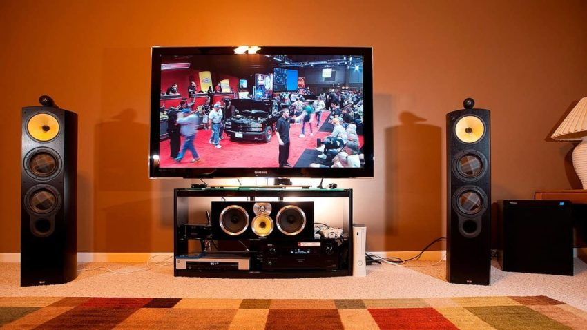 Can I Use Floor Standing Speakers For Surround Sound – 2020 Guide