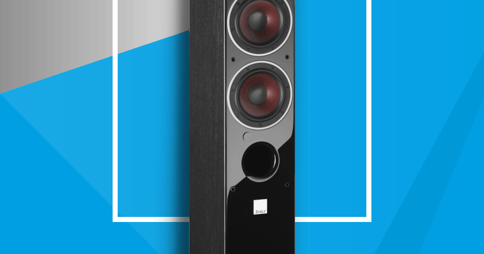 Bluetooth Floor Standing Speakers