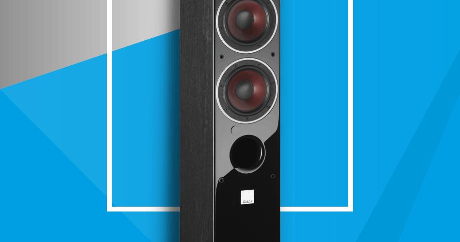 Bluetooth Floor Standing Speakers