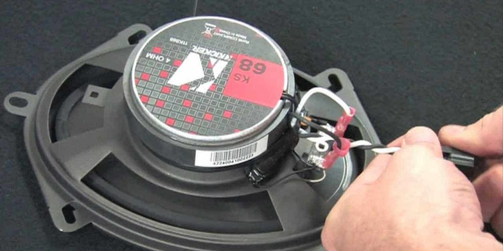How To Install Car Speaker – 2020 DIY Step-By-Step Guide