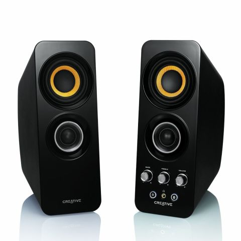 My favourite set of desktop audio speakers