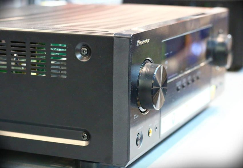 What is an AV Receiver and Why Would You Buy One