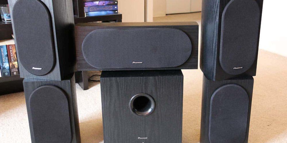 Top 3 Advantages Of Using Floor Standing Speakers – 2020 Guide