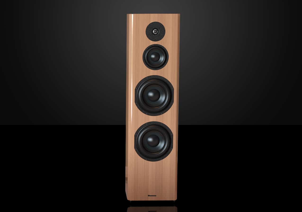 What every audiophile needs to know about floor standing speakers: