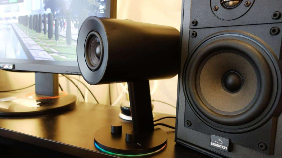 Four tips for buying the perfect computer speakers