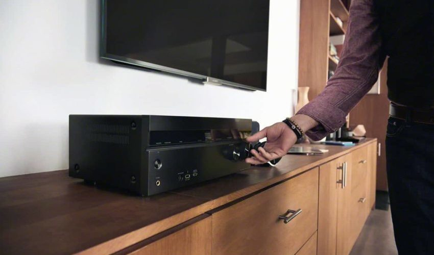 What Are The Reasons To Upgrade Your Stereo Receiver?