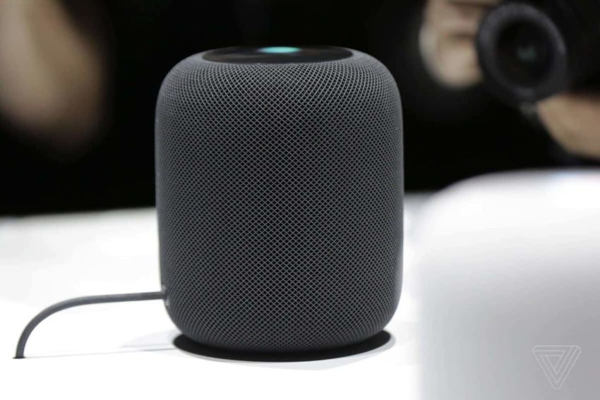 What has changed with speaker technology recently?