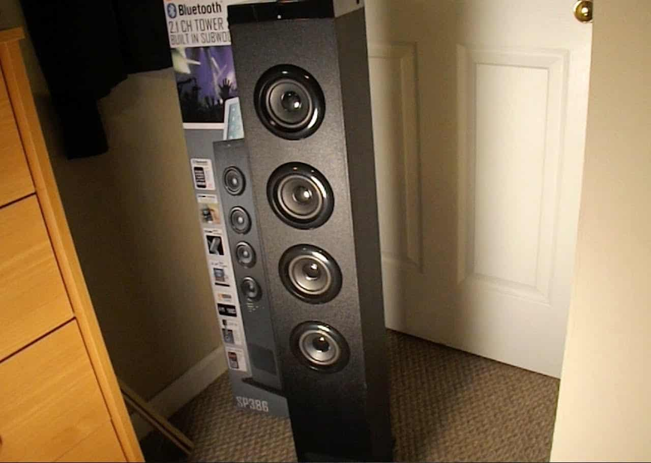 How to decide if tower speakers are for you?