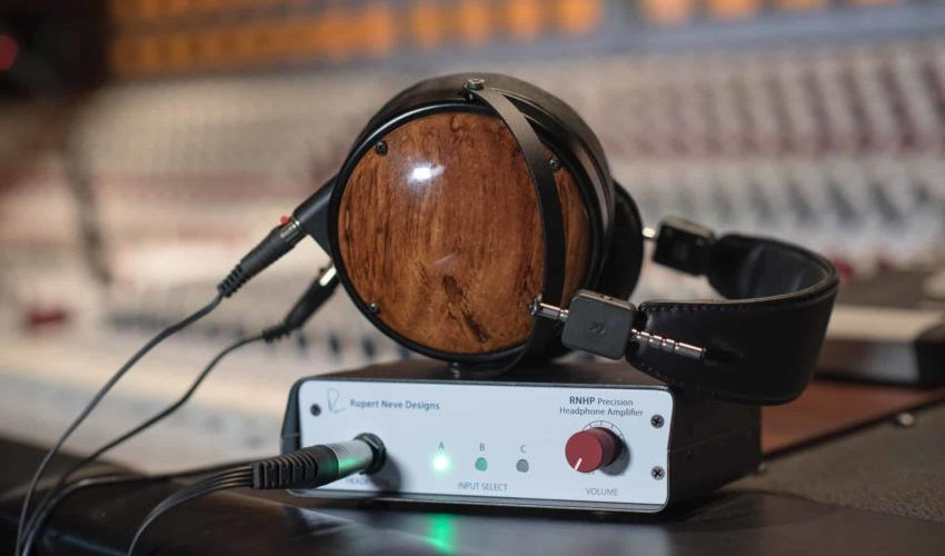 Why You Need A Headphone Amplifier Today