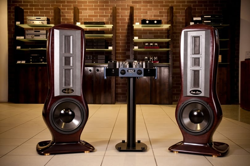 What Makes the Best High-End Home Theater Speakers?