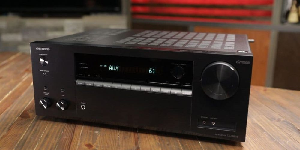 What Is An AV Receiver?