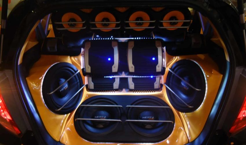 What To Look For When Buying Speakers For Your Car – 2020 Buying Guide