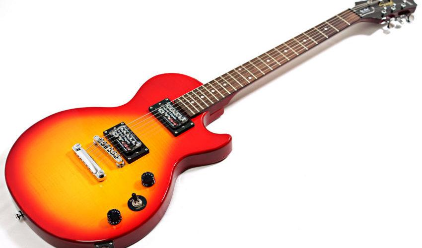Epiphone Les Paul SPECIAL-II Electric Guitar Heritage ...