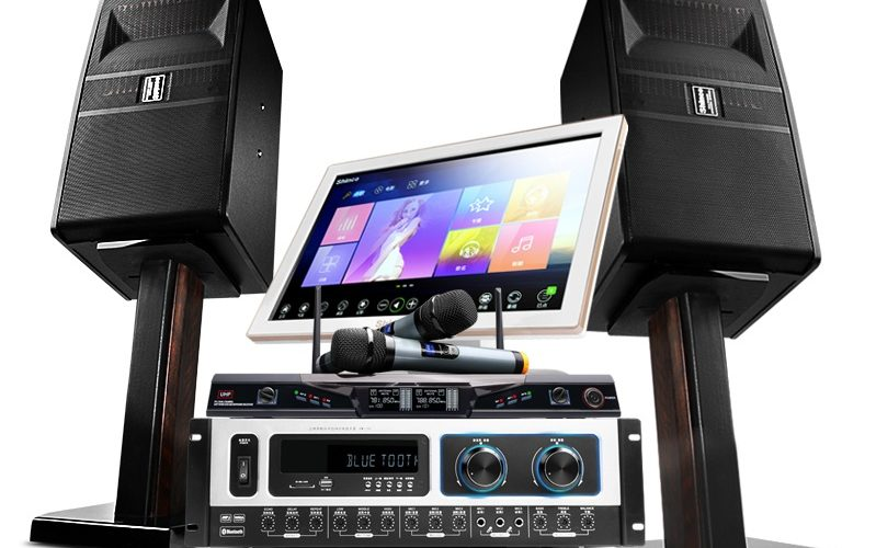 Professional Karaoke Machines – 2020 Buying Guide